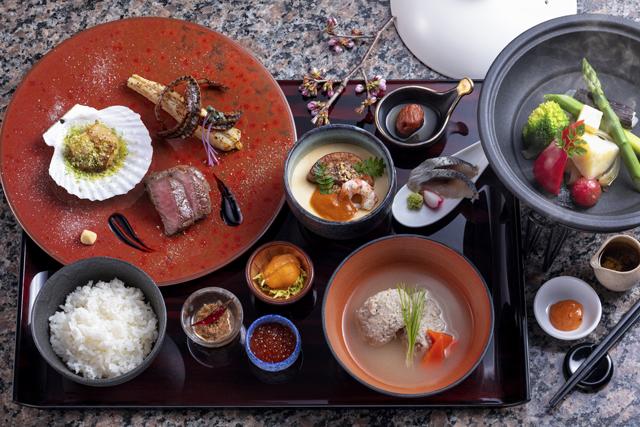 和食 海鮮丼 小樽 フレンチ イクラ ウニ ワイン 北海道 札幌